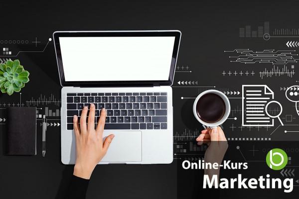 Online - Workshop Marketing