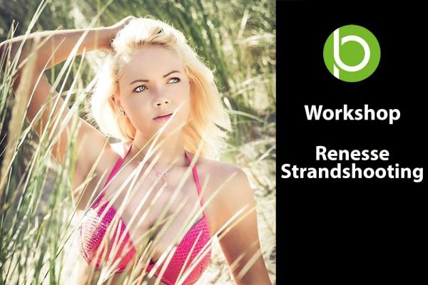 Workshop - Renesse Strandshootingtag am 26. Juni 2021
