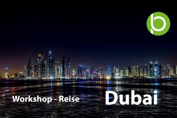 Workshop - Reise Dubai